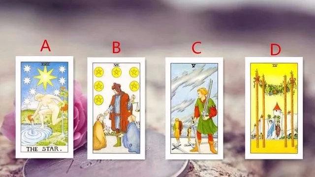 塔羅占卜:分手后TA還想跟你繼續嗎?心里還有你的位置嗎?