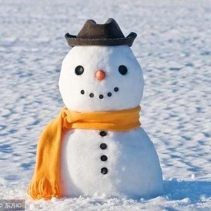 心理測試:選擇一種你最喜歡的雪人,測你會在冬天找到適合的人嗎