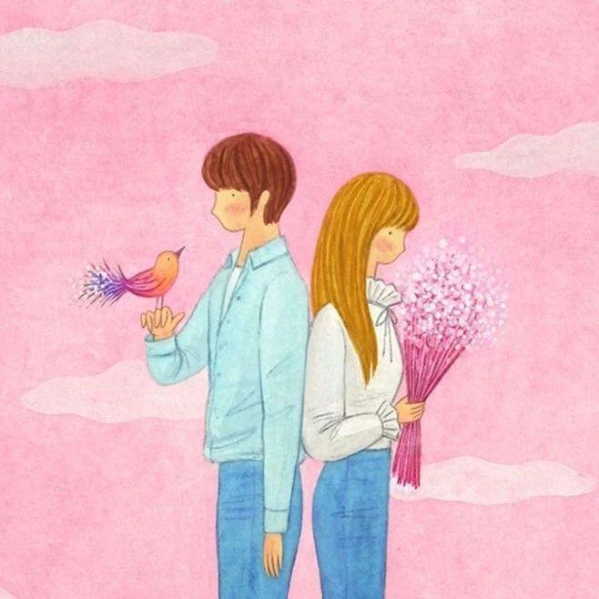 你該忘掉他還是挽回他?占卜你們的愛情是否還能重來