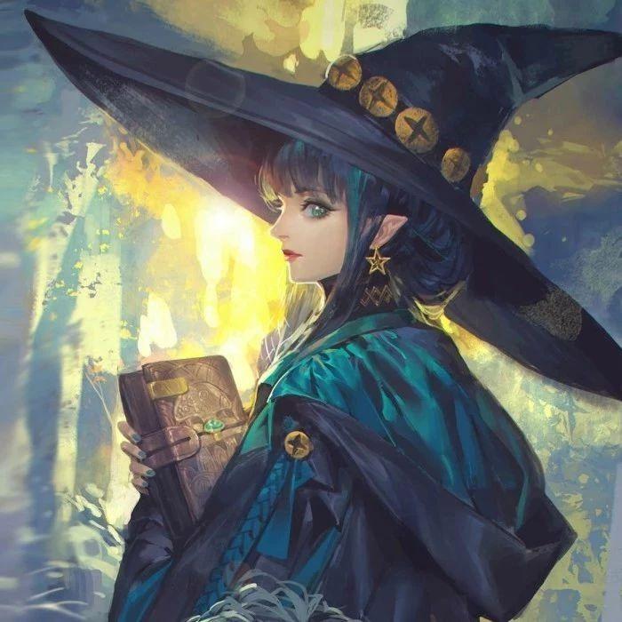 抽一張巫女塔羅牌,測分手后的你會變成復仇的女巫嗎?