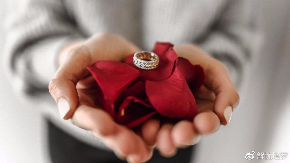 情緣測試:還在暗戀?選一張牌測你和心儀的ta近日能否愛一場!
